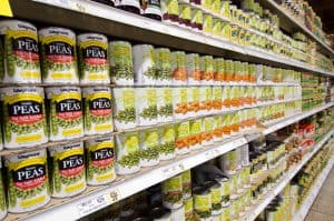What Is The True Shelf Life Of Store-Bought Canned Foods
